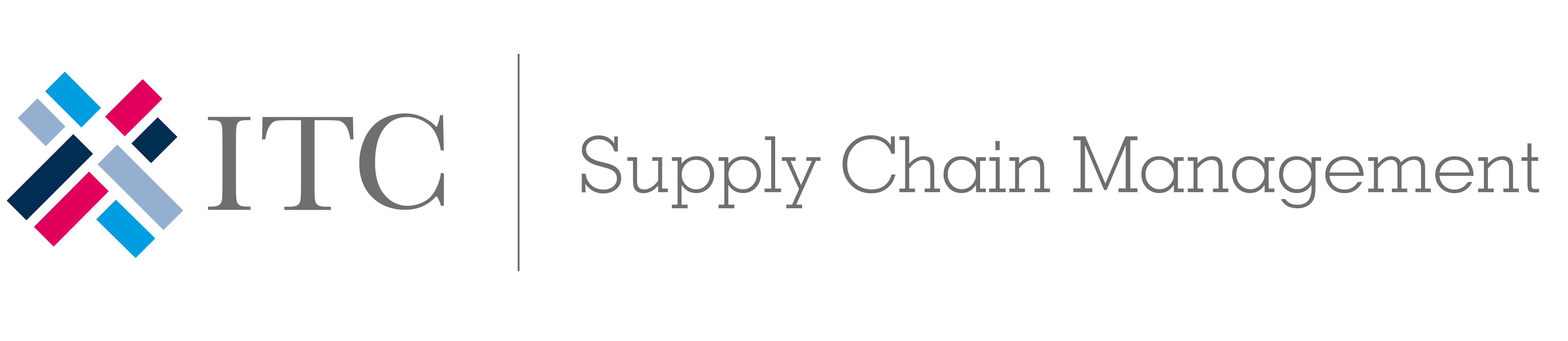 ITC | Supply Chain Management